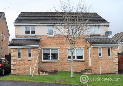 Property to rent in Quantock Drive, East Kilbride
