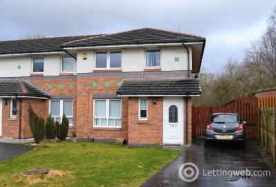 Property to rent in Abbotsford Avenue, Hamilton ML3