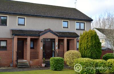 Property to rent in Dundonald Crescent, Newton Mearns
