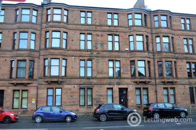 Property to rent in 129 Holmlea Road, Glasgow