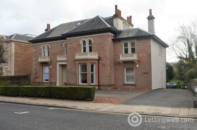 Property to rent in Auchingramont Road, Hamilton