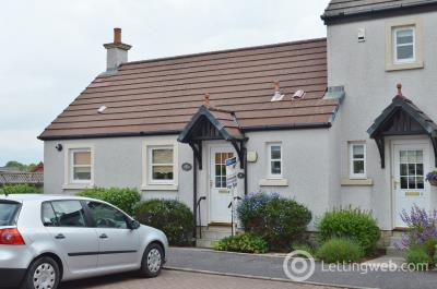 Property to rent in Mesdow Rise, Newton Mearns