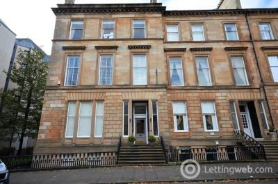 Property to rent in Park Circus Place, Glasgow