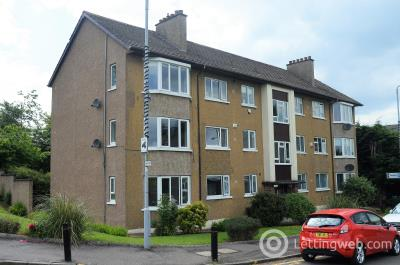 Property to rent in 8 Broomburn Drive, Newton Mearns, Glasgow
