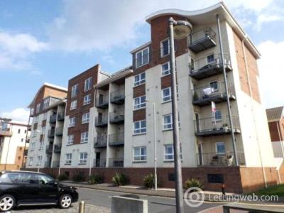Property to rent in 23 Inkerman Court, Ayr, South Ayrshire, KA7