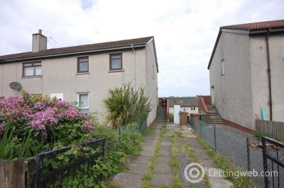 Property to rent in 26 Netherthird Road, Cumnock, East Ayrshire, KA18