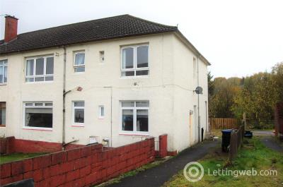 Property to rent in 95 Wylie Crescent, Cumnock, East Ayrshire, KA18