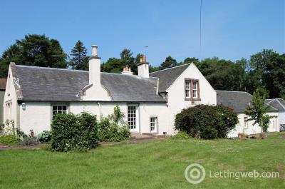 Property to rent in Eastmains Farmhouse, Newark, Ayr, South Ayrshire, KA7