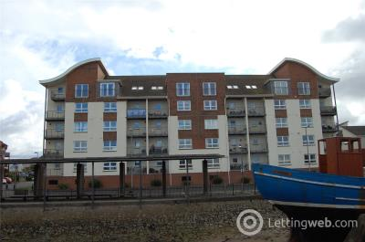 Property to rent in 25 Inkerman Court, Ayr, South Ayrshire, KA7