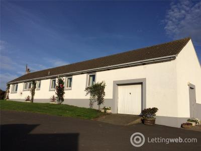 Property to rent in 1 Fisherton Farm Cottage, Fisherton, Ayr, KA7