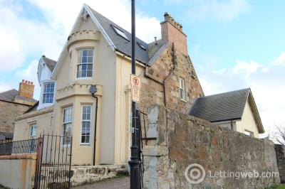 Property to rent in 3 Seabank Road, Ayr, KA7