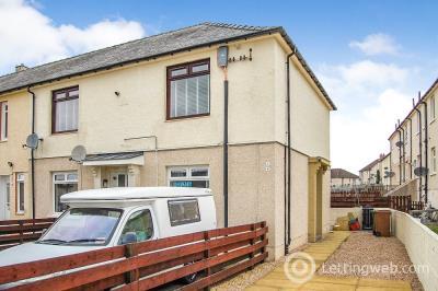 Property to rent in 7 Gateside Street, Dalmellington, East Ayrshire, KA6