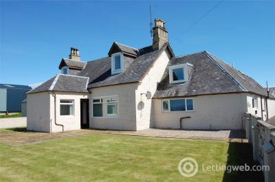Property to rent in Mid Foulton Farm, Tarbolton, Mauchline, KA5