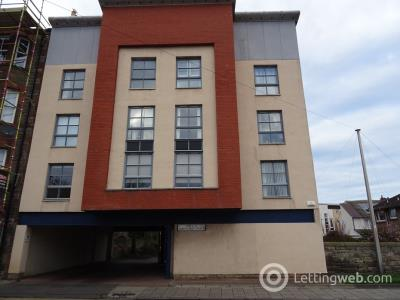 Property to rent in North High Street, Musselburgh, EH21 6BQ