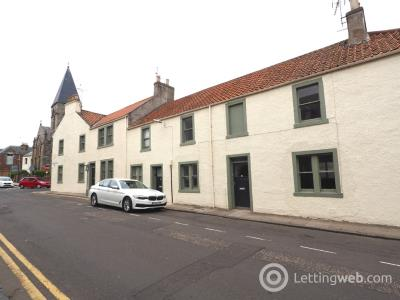 Property to rent in Melbourne Place, North Berwick, EH39