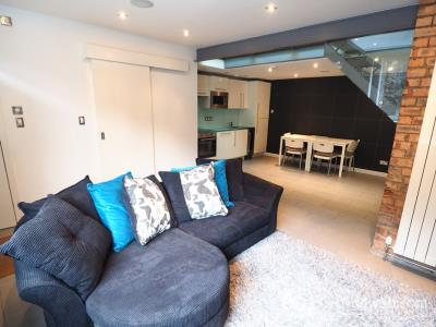 Property to rent in 21 King's Stables Lane