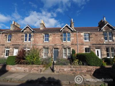 Property to rent in Hopetoun Terrace, Gullane, East Lothian, EH31 2DE