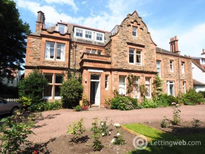 Property to rent in Frampton Court, 26 Dirleton Avenue, North Berwick, EH39 4BQ