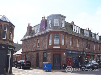 Property to rent in Rosebery Place, Gullane, East Lothian