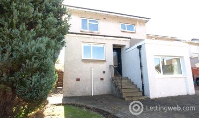 Property to rent in Bonaly Grove, Edinburgh, EH13