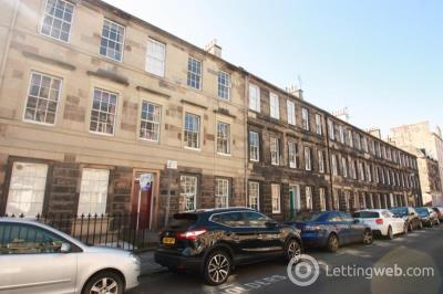 Property to rent in Cumberland Street, Edinburgh, EH3 6