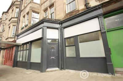 Property to rent in Gilmore Place, Edinburgh, EH3 9