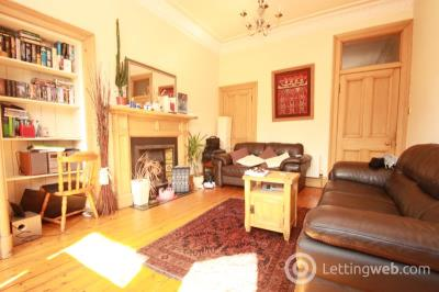 Property to rent in Comely Bank Avenue, Edinburgh, EH4 1