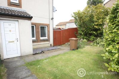 Property to rent in North Bughtlin Gate, Edinburgh, EH12 8