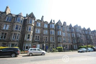 Property to rent in Marchmont Road, Edinburgh, EH9 1