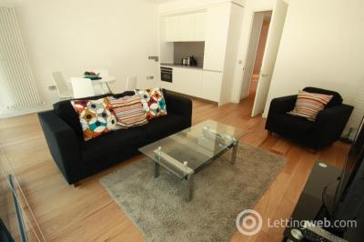 Property to rent in Simpson Loan, Quartermile, EH3 9