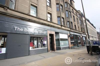 Property to rent in Haddington Place, Edinburgh, EH7 4