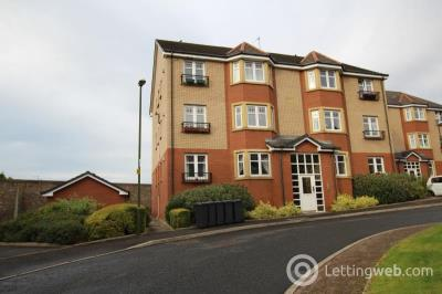 Property to rent in Craigend Park,, Edinburgh, EH16 5