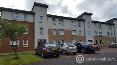 Property to rent in Colston Grove, Bishopbriggs