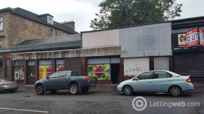 Property to rent in Shields Road, Pollokshields