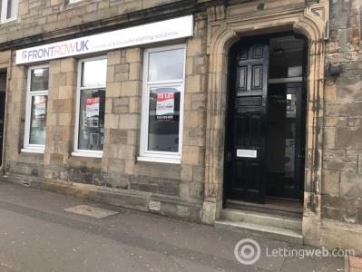Property to rent in High Street, Inverkeithing