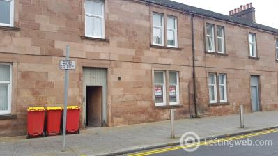 Property to rent in Neilson Street, Mossend