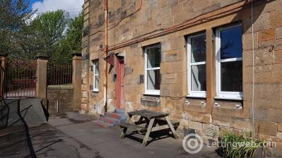 Property to rent in Sandyford Street, Yorkhill, Glasgow