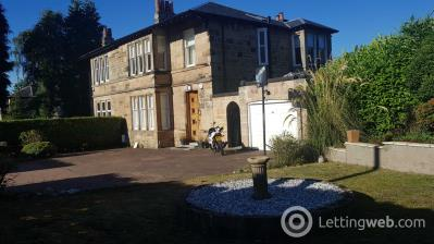 Property to rent in Douglas Drive, Cambuslang