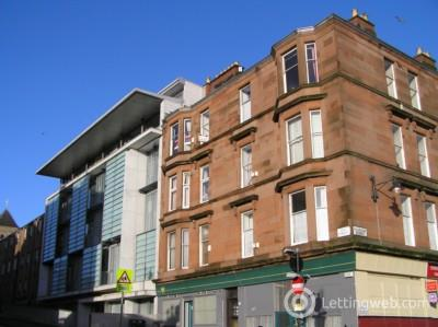 Property to rent in Hill Street, Cowcaddens