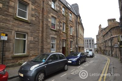 Property to rent in Viewfield Street, Stirling
