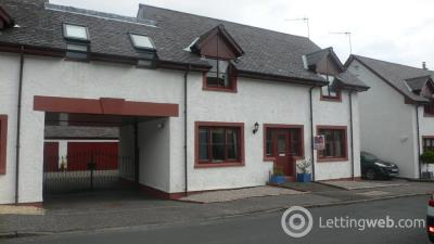 Property to rent in Main Street, Fintry