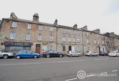 Property to rent in Cowane Street, Stirling