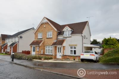 Property to rent in Cruckburn Wynd, Torbrex