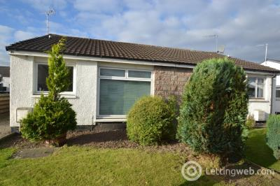 Property to rent in Chattan Avenue, Causewayhead