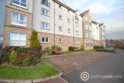 Property to rent in Chandlers Court, Stirling