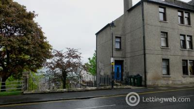 Property to rent in St Marys Wynd, Stirling