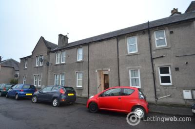 Property to rent in Burnside Street, Stirling