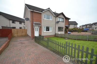 Property to rent in Hirst Crescent, Fallin