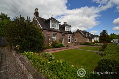 Property to rent in Causewayhead Road, Stirling