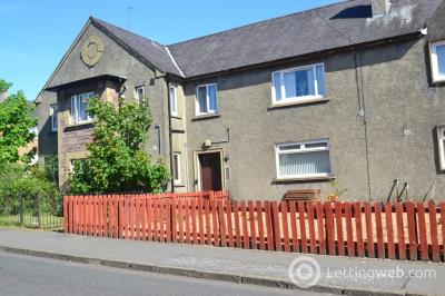 Property to rent in Braehead Road, Stirling